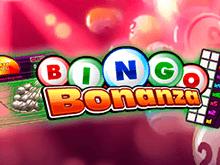 Бинго Бонанза от Microgaming – виртуальная онлайн-лотерея