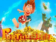 Холм Удачи от Playtech – игровой слот с призами