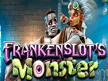 Frankenslots Monster от Betsoft для азартной игры онлайн