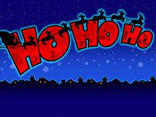 Ho Ho Ho от Microgaming – онлайн автомат МегаДжек