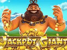 Jackpot Giant – слот с рекордной популярностью от Playtech